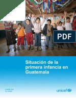 situacion_dela_primera_infancia en Guatemala.pdf