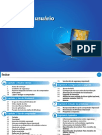 Manual Notebook Samsung e Win8