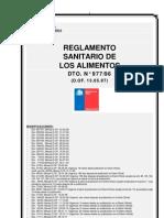 Reglamento Sanitario977_de_1996 Actualizado 24 11 11