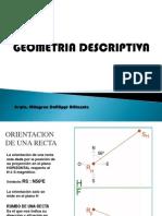 Clase 5- Gd.orientacion Pendiente y Vm-tuberias