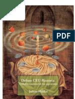 DEBATE CEU-RECTORÍA