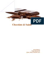 Chocolate e Saude