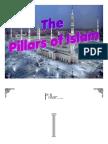 Library Pillars of Islam Print