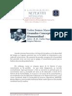 Nefertiti Edición 4º aniversario.- Definitivo