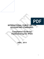 ICGFM Compilation Guide to Financial Reporting by Governments
