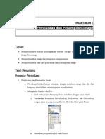 Praktikum Image Processing 1