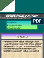 13penelitian Cohort