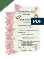 RSU-III UNIDAD_Patologia Del Sistema Estomatognatico