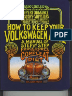 How to Keep your Volkswagen Alive. Epañol.pdf.