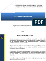 Redes Neuronales Lectura1