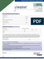 Dakota-Electric-Association-Custom-Lighting-EnergyGrant-Rebate