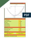 Aluminium Conductor Sag & Tension Calculator