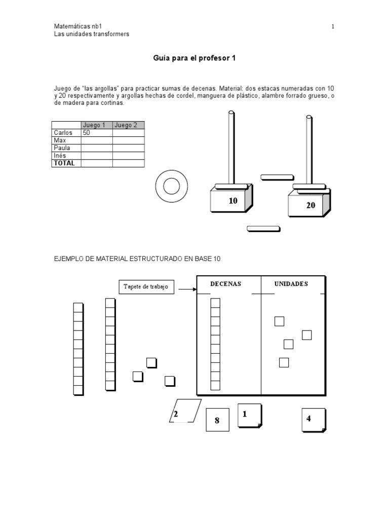 Dorable Matemáticas Con Hojas De Trabajo De Reagrupamiento ...