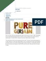 India - Organic Farming