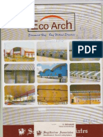 Echo Arch Roofing