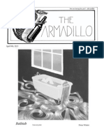 The Armadillo 1-2 4/8/2013