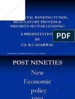 Commercial Bank Funds Regulatory Process & Priority Sector Lending & Non Fund Facilities (2)