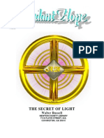 The Secret of Light