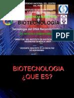 Biotecnologia Tdr Parte 1