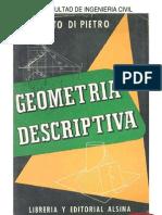 Geometria Descriptiva_Donato D' Pietro