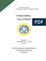insektisida Malathion