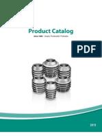 Bicon Product Catalog 2013
