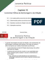 Economia Política - Cap. 10