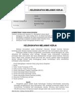 3-Kelengkapan Melamar Kerja.doc