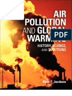 Air Pollution and Global Warming History, Science, And Solutions