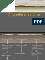 Anemiile Si Sarcina
