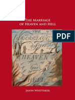 Marriage of Heaven and Hell