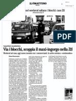 Rassegna Stampa 08.04.13