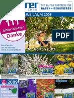 Max Schierer - Frühjahrsaktion II