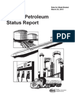 Weekly Petroleum