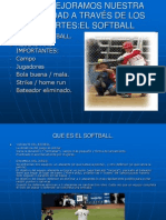 U.d.softball.ppt