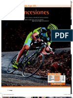 Olympia EGO Ciclismo a Fondo