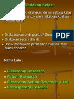 2. Mengenal PTK