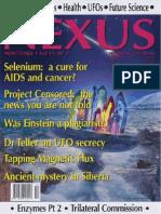 Nexus - 1101 - New Times Magazine