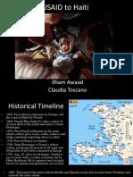 USAID Presentation