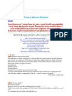 Trucs Et Astuces Windows Xp