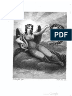 Szeder Fábián - Uránia nemzeti almanach 1829.