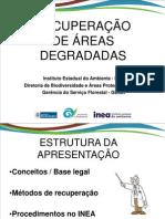 Apres PRAD Rodrigo Gesef