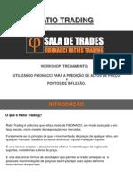 Treinamento FIBONACCI - Ratio Trading