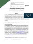 Current Research in Quantum and Brain - 2010