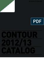 Contour Catalog 2012 v1