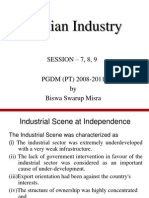 Indian Industry