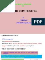 Hybrid Composites