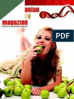 Anti Aging Magazine