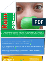 Dossier Risoterapia TeatroSensacion-JUEVES 17 DE OCTUBRE 013