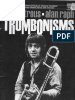 Bill Watrous Alan Raph-trombonisms001